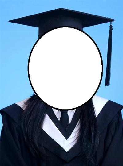 致青春!我們畢業了!學士照大募集! 妙宜 吳