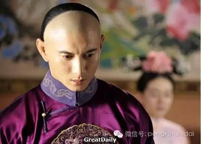 中年男子的困繞禿頭男子的大進擊 Wen Ju Tan