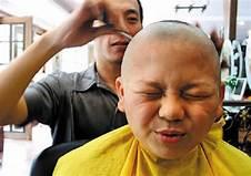 中年男子的困繞禿頭男子的大進擊 彥志 李