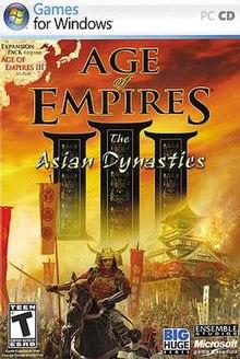 即時戰略就是爽!那些年你玩的世紀帝國 Michelle Lin