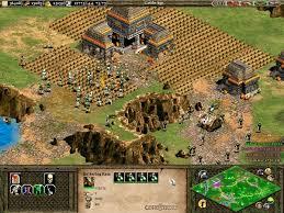 即時戰略就是爽!那些年你玩的世紀帝國 佳靜 謝