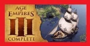即時戰略就是爽!那些年你玩的世紀帝國 Lee Julie
