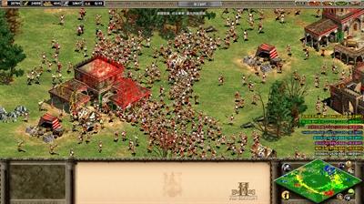 即時戰略就是爽!那些年你玩的世紀帝國 凃文耀