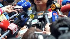 我到底看了什麼?台灣媒體亂象! 氏午 杜