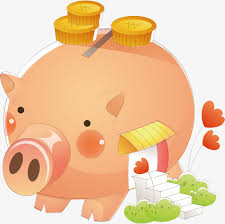 會花錢也要懂得存錢!存錢好方法! 恬恬徐