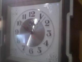 一天有86400秒,你家時鐘肯定累壞了 Li Lili