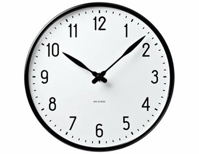 一天有86400秒,你家時鐘肯定累壞了 Desolate