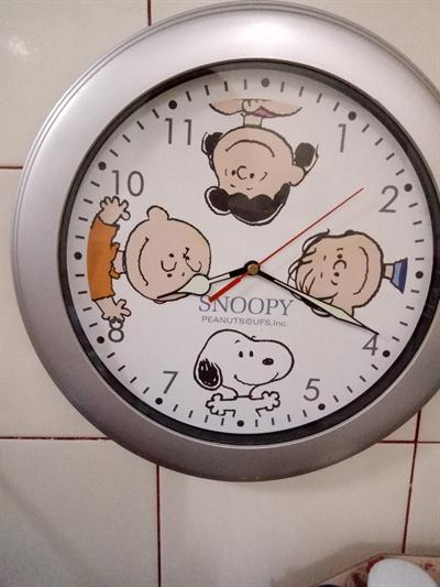 一天有86400秒,你家時鐘肯定累壞了 Huang Vicy