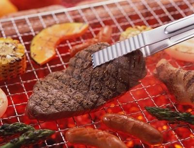 我烤我驕傲! 秀出今年自認最狂烤肉聚照 文 林