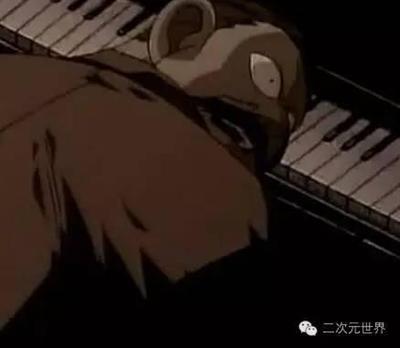 恐怖鵝~讓你留下童年陰影的卡通橋段! 偉 王