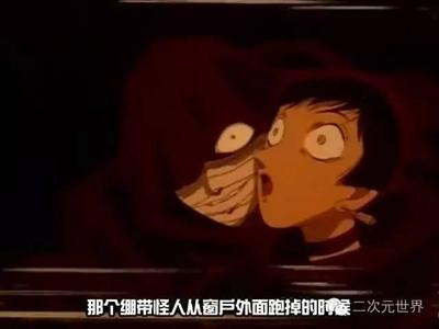 恐怖鵝~讓你留下童年陰影的卡通橋段! 千驊 黃