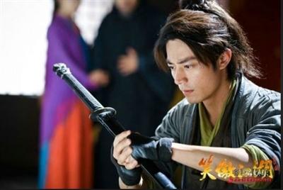 金庸筆下角色何其多!你是哪位江湖俠士? Ying Wu