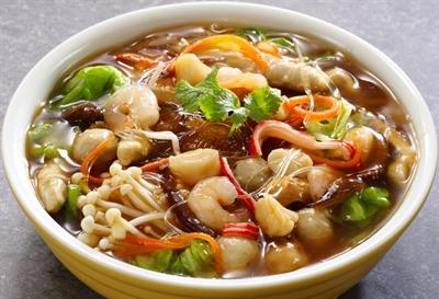 過年必吃,你最想吃的年夜菜! Ya Chih Hung