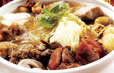過年必吃,你最想吃的年夜菜! Li Lili