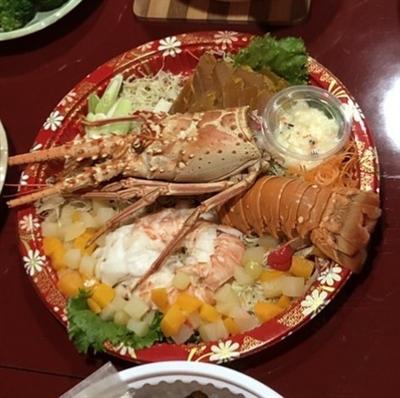 過年必吃,你最想吃的年夜菜! Jocelyn Cheng