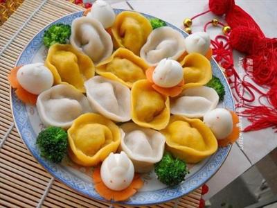 過年必吃,你最想吃的年夜菜! JerryHsu
