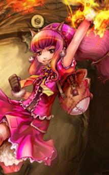 LOL超熱門:你最喜歡的英雄聯盟角色 怡婷 王