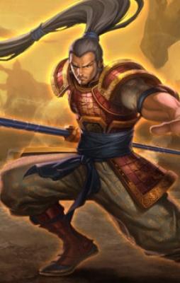 LOL超熱門:你最喜歡的英雄聯盟角色 Uo Nana