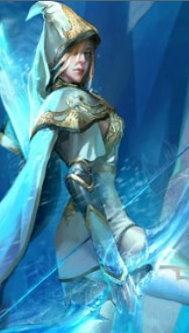 LOL超熱門:你最喜歡的英雄聯盟角色 惠君 李