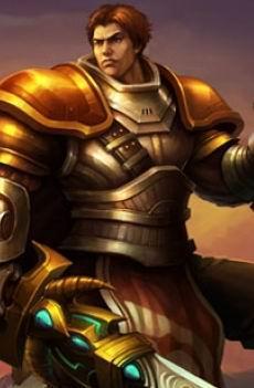 LOL超熱門:你最喜歡的英雄聯盟角色 Paiyueh