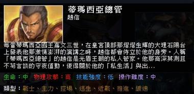 LOL超熱門:你最喜歡的英雄聯盟角色 陳 姵羽