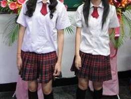 最美高中生制服大搜集 敏龍 呂