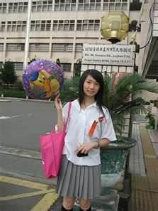 最美高中生制服大搜集 Lai Ben