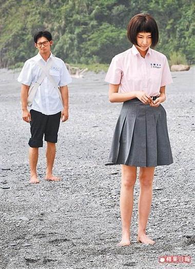 最美高中生制服大搜集 Iki Wang