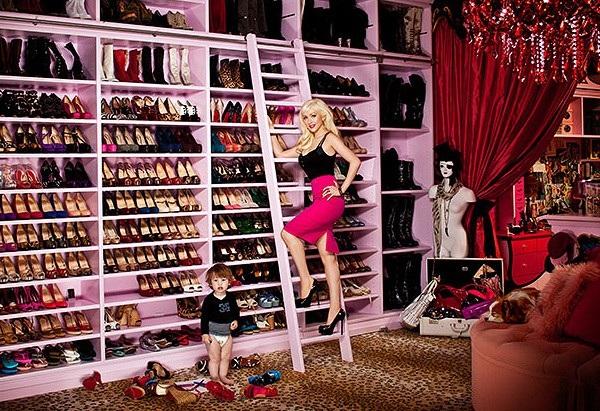 【女生限定】讓你引以為傲的美鞋美靴大公開