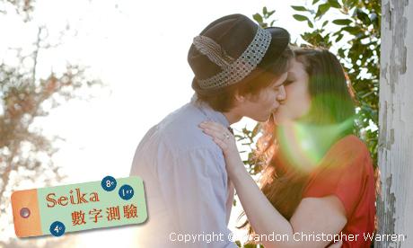 【Seika-數字占卜】愛情防腐劑