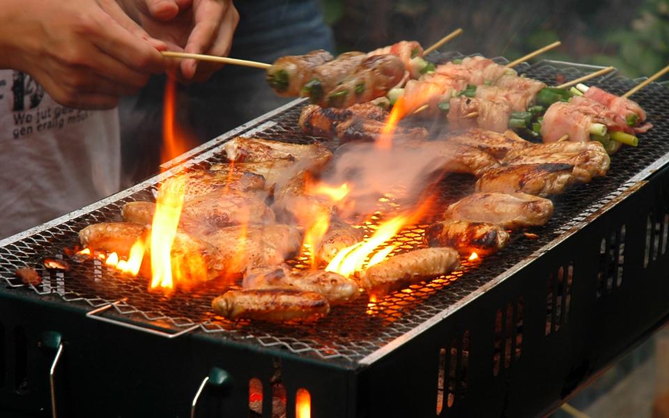 【懶人包】中秋烤肉烤什麼,最特別?