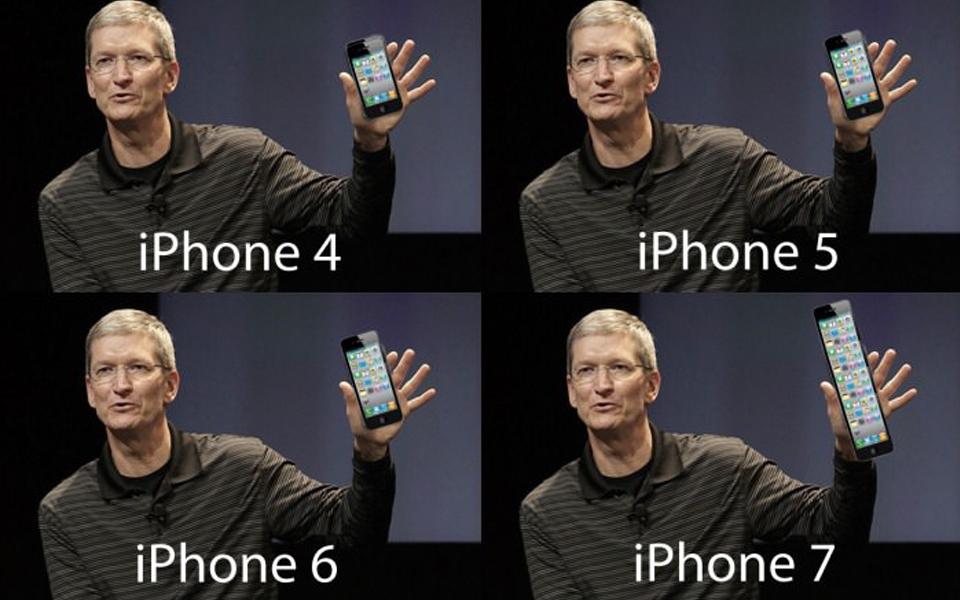 [懶人包] iPhone5 -100001 代 接龍任務