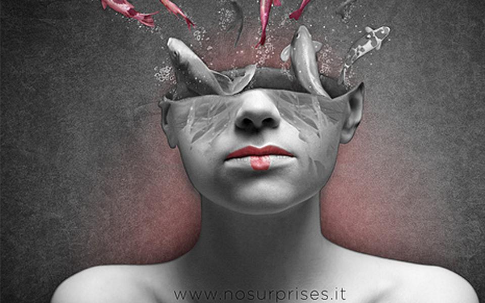 【潛意識心理測驗】從夢中的場景,看你的個性最適合從事的職業?