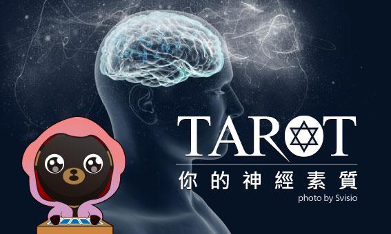【花星 - 心測】你的神經素質