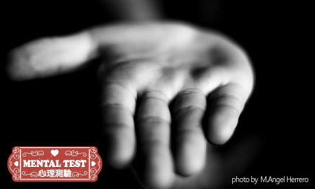 【粉多測驗】從手指頭分析你的愛情