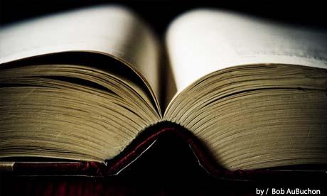 【粉多讀書會】一生必讀小說大推薦