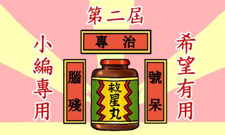 【第二屆】小編腦已殘,粉友大大出梗大賽(審核通過結案最高得1000點!)