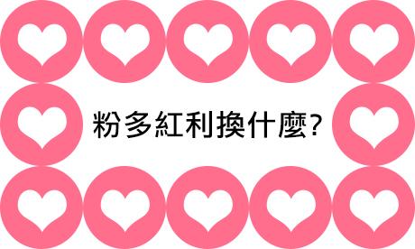 【粉多民意調查】你最想用粉多紅利抵扣哪家商品