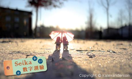 【Seika-數字占卜】友情大考驗