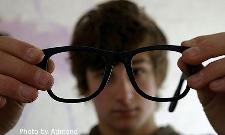 你最心愛的眼鏡框