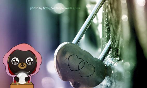 【花星-心測】打開你的心鎖