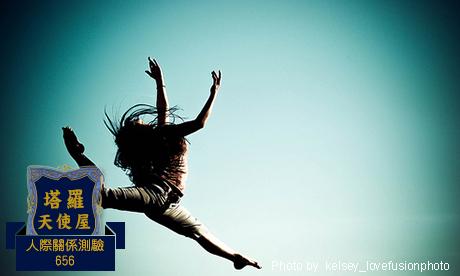 【六五六-健康心測】適合你的瘦身舞蹈!