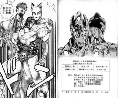 【粉多熱血】目擊JOJO夢幻對戰 Candy Fu